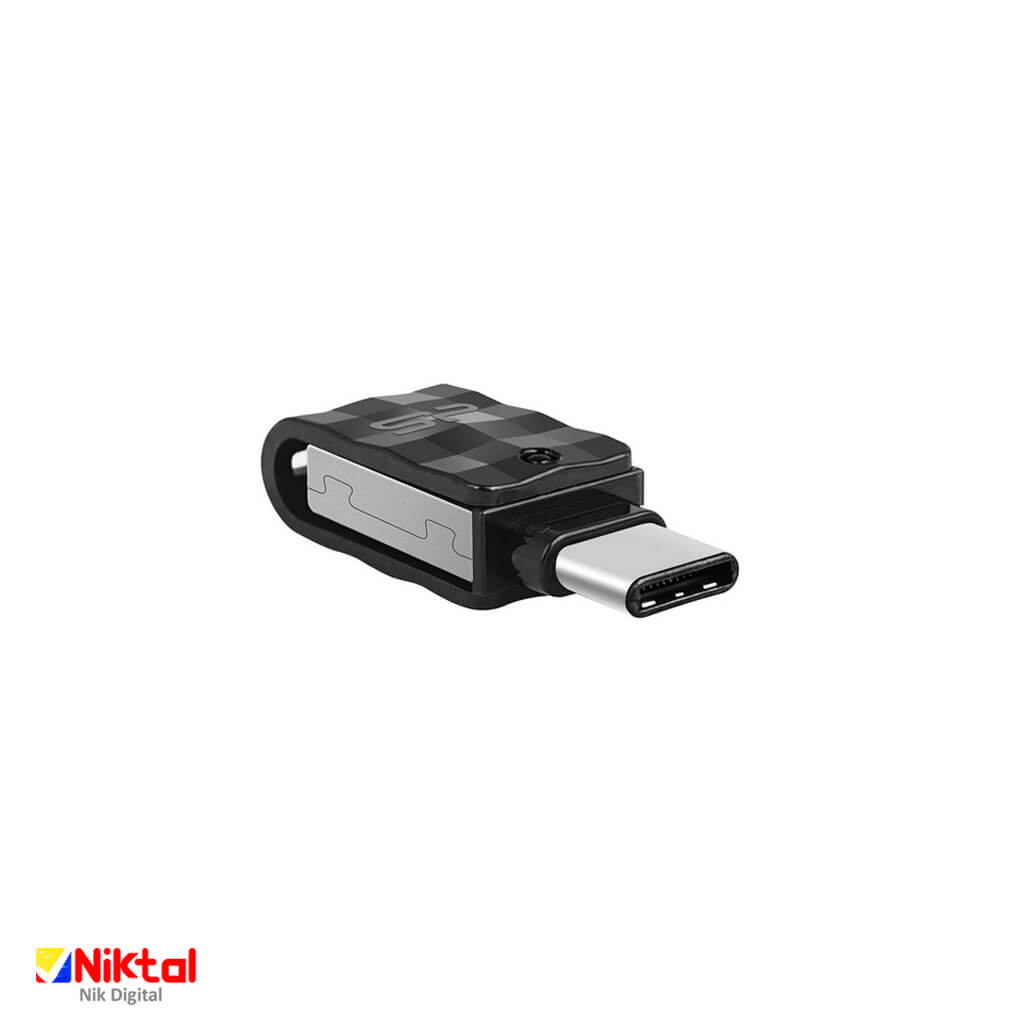 Silicon power C31 OTG 64GB