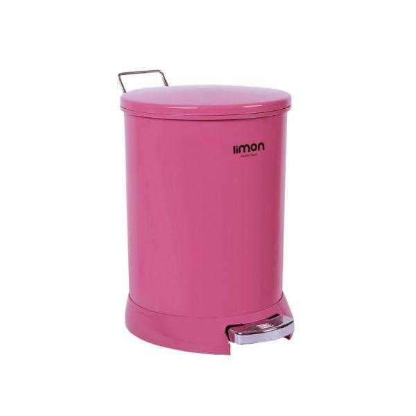 سطل گرد 20لیتری لیمون کد 1166