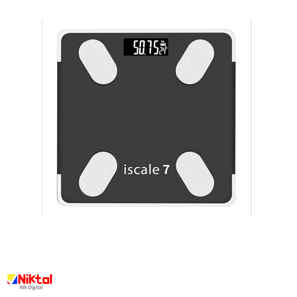 Digital weighing scale Iscale 7