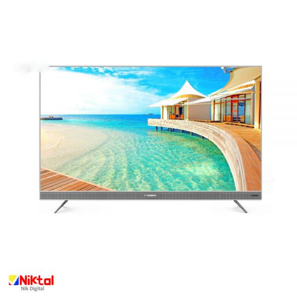 X.Vision 55XTU725 LED TV 4K