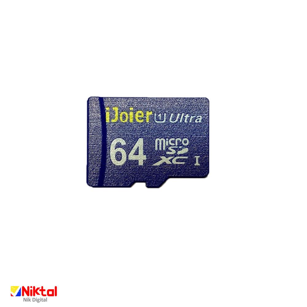 ijoier micro SDHC UHS-1 U1 64GB