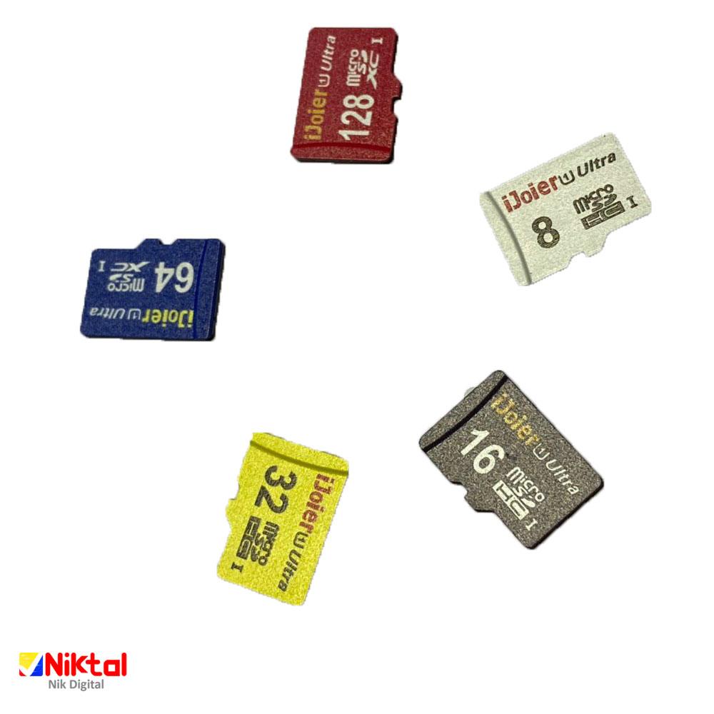ijoier micro SDHC UHS-1 U1