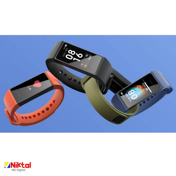 دستبند هوشمند شیائومی
