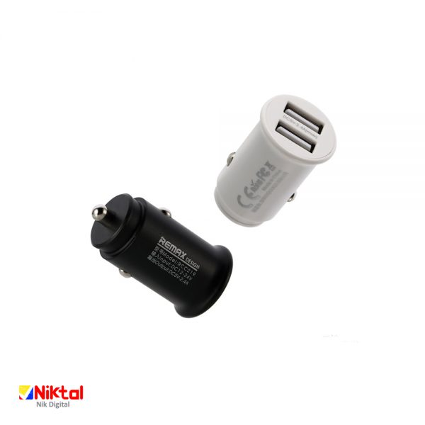 Remax RCC-219 Car Charger