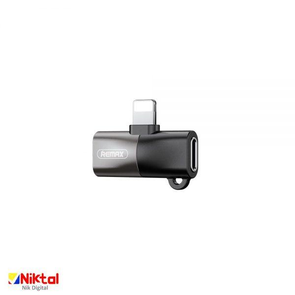 Remax RL-LA09i audio adapter