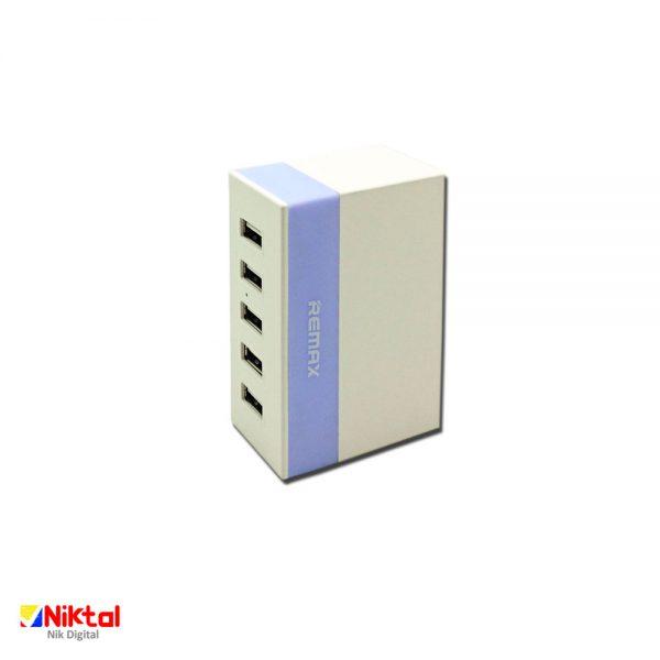 Remax USB 2.0 charger hub RU-U1