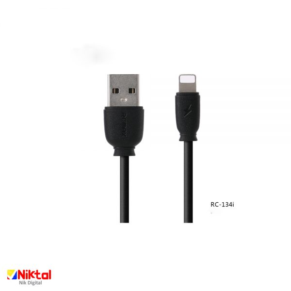 Remax USB to Lightning RC-134i Cable