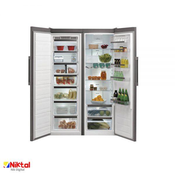 Whirlpool Twin refrigerator SW8AM2DXREX