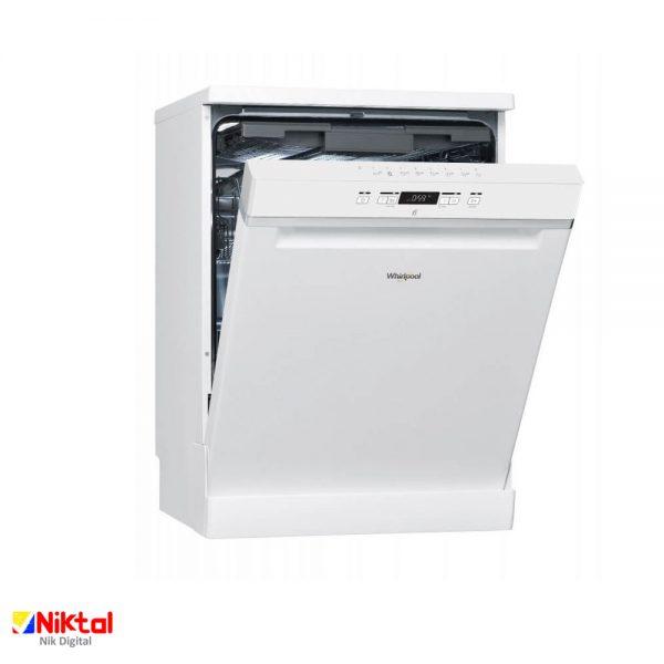 Whirpool dishwasher WFC3C26FUK