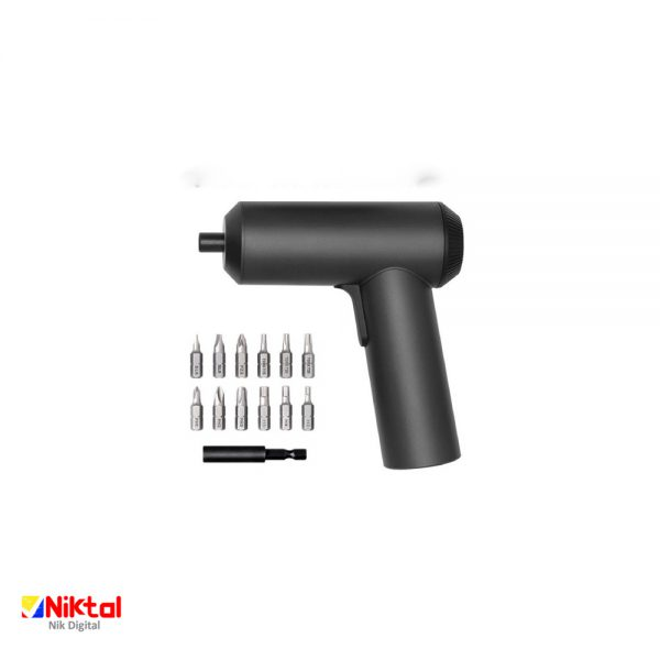 Xiaomi Mijia electric screwdriver 3.6V