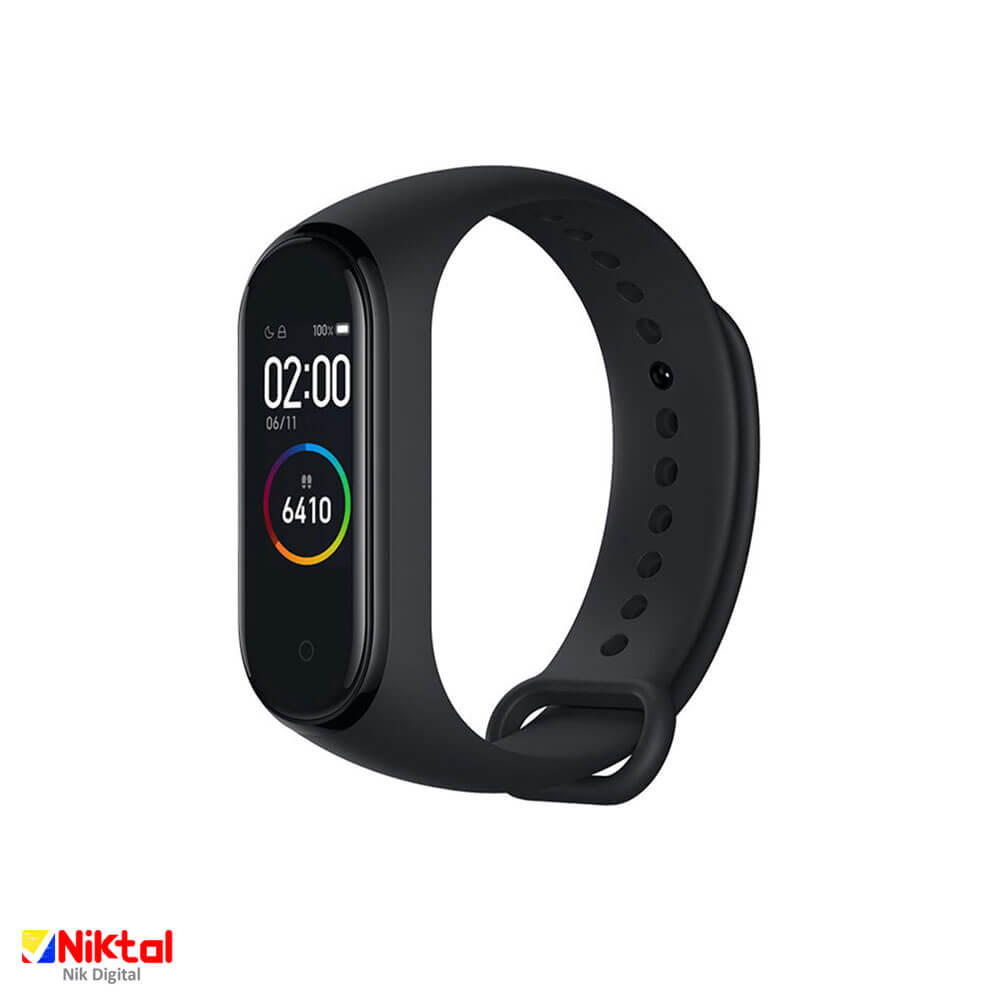 XIAOMI mi band4 Smart Band دستبند هوشمند شیائومی
