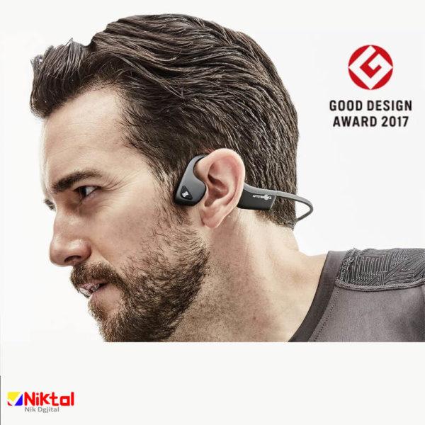 AfterShokz Trekz-Air AS650 Bone-guided Headphone