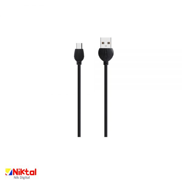 AWEI CL-62 USB to Type-C conversion cable کابل تبدیل اوی