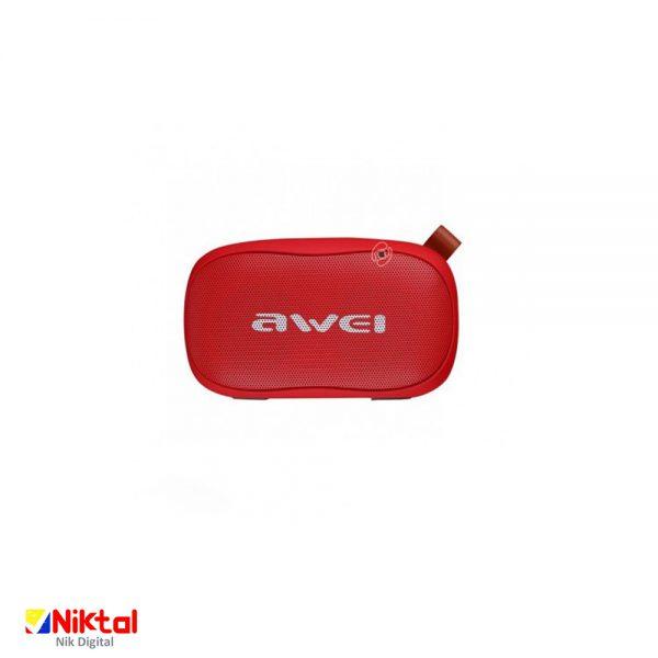 AWEI Y900 Bluetooth speaker اسپیکر بلوتوثی آوی