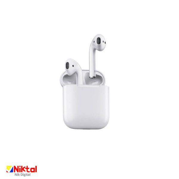 Apple AirPods Bluetooth Headphone هدفون بلوتوثی های کپی