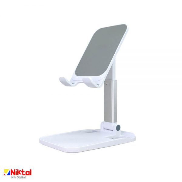 Awei X11 Phone and Tablet Holder هولدر رومیزی گوشی و تبلت اوی