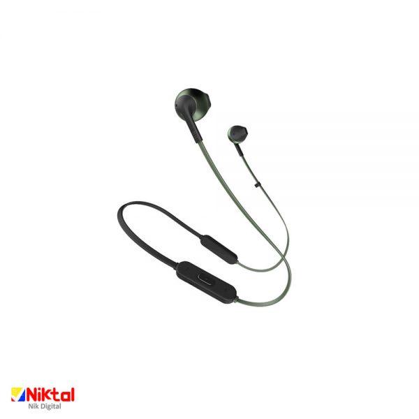 JBL TUNE 205BT Blutouth Headset