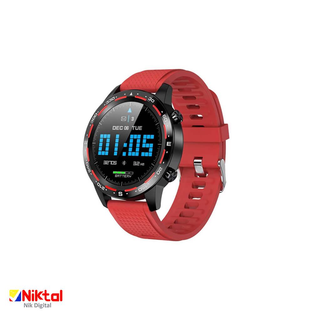 L12 Smart Watch ساعت هوشمند