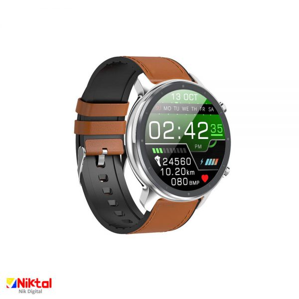L17 Smart watch ساعت هوشمند