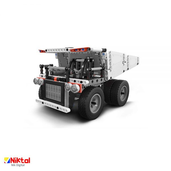 Lego Mining Truck لگو کامیون معدن شیائومی