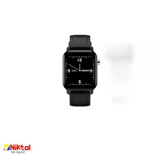 ساعت مچی هوشمند نیکتال