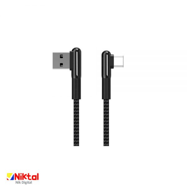 Remax RC-155a Charging Cable