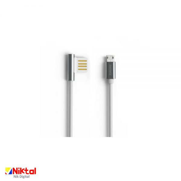 Remax USB to MicroUSB RC-054m Cable کابل شارژ
