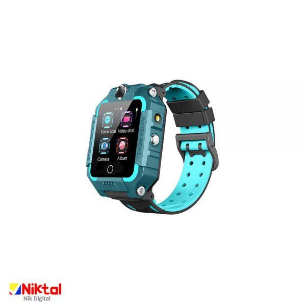 T10 Kids Anti-Lost Smart Watch ساعت هوشمند بچه گانه
