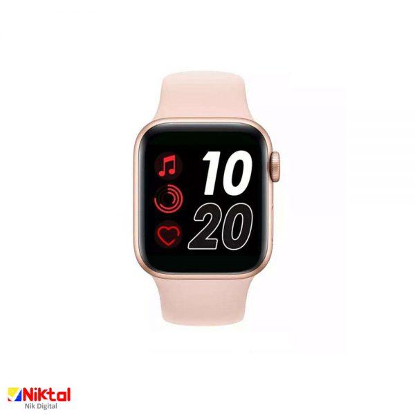 ساعت هوشمند مدل T500 نیکتال