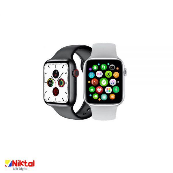 W26 Smart watch ساعت هوشمند