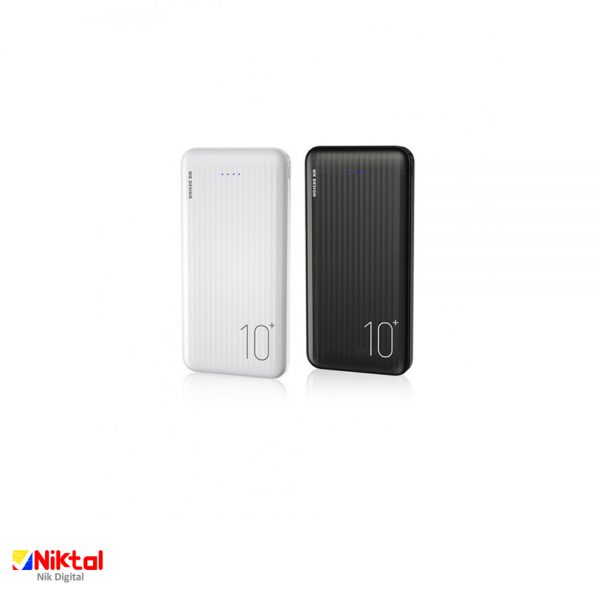 WK-DESIGN WP-129 10000mah Power Bank