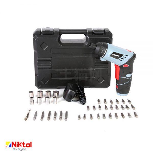 WORKPRO W004537N Drill دریل ورک پرو