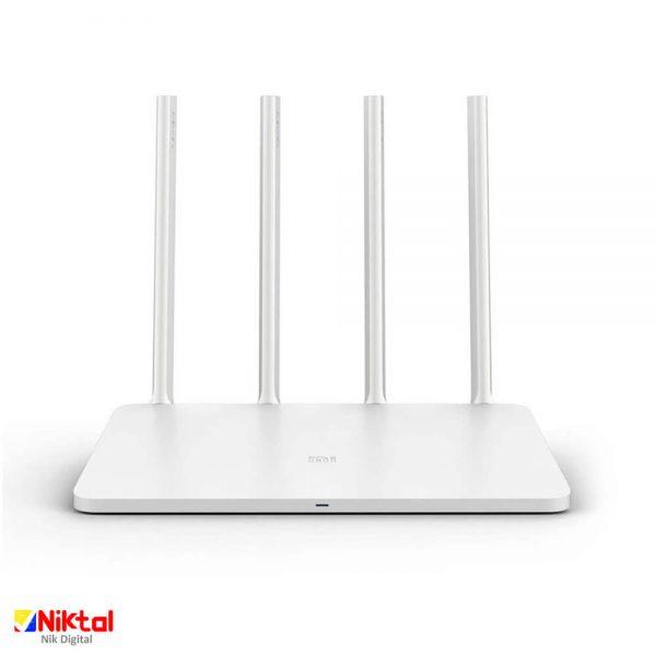Xiaomi Router 3A مودم بی سیم شیائومی
