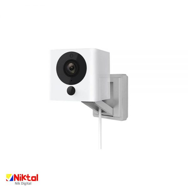 Xiaomi Square Camera IP 1S دوربین هوشمند شیائومی