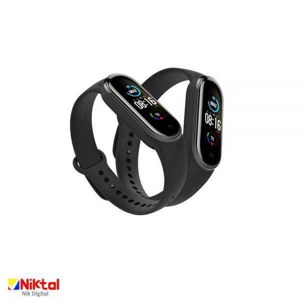 m5 Band High Copy Smart Watch ساعت هوشمند های کپی شیائومی