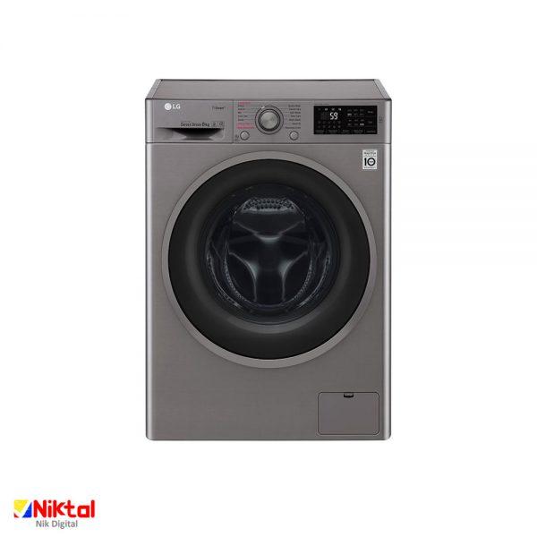 LG 843SS Washing Machine لباسشویی ال جی