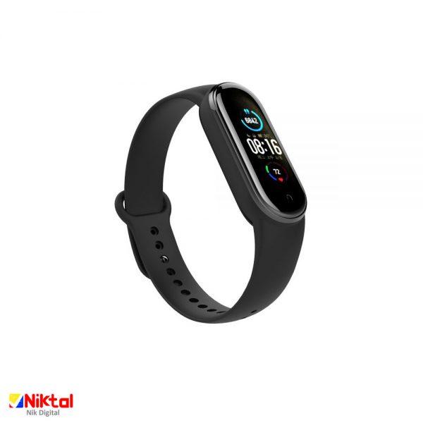 Xiaomi Mi Band 5 watch glass