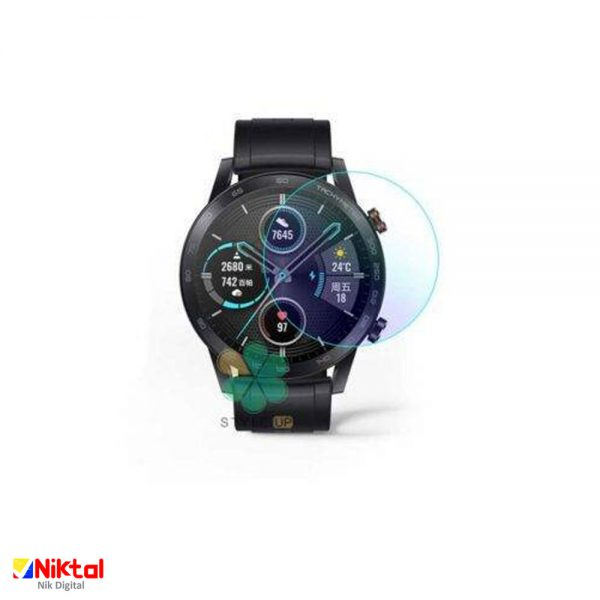 Honor 46 mm Honor watch model protective glass
