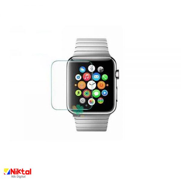 Iwatch 38mm watch case glass