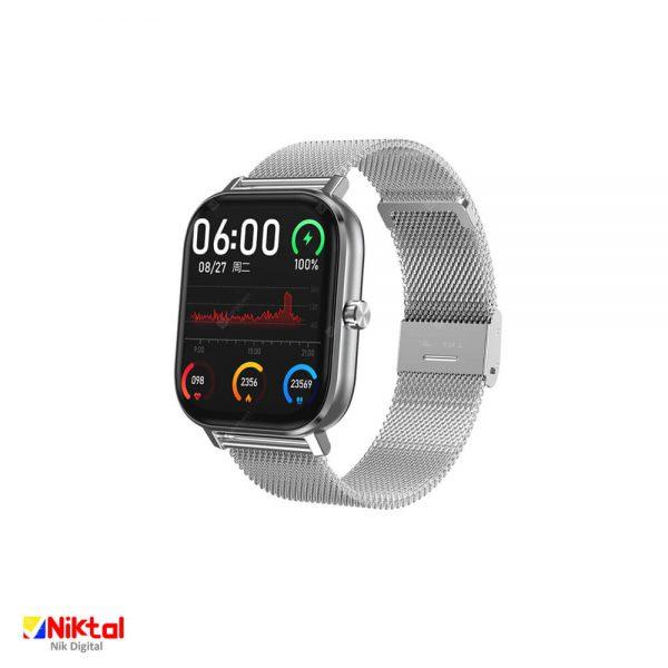 DT35 Smart watch ساعت هوشمند