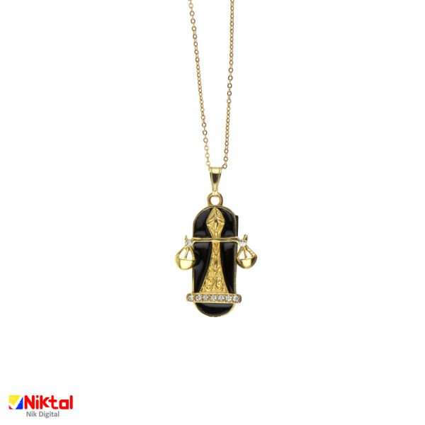 فلش مموری جواهر نشان نماد مهر ماه