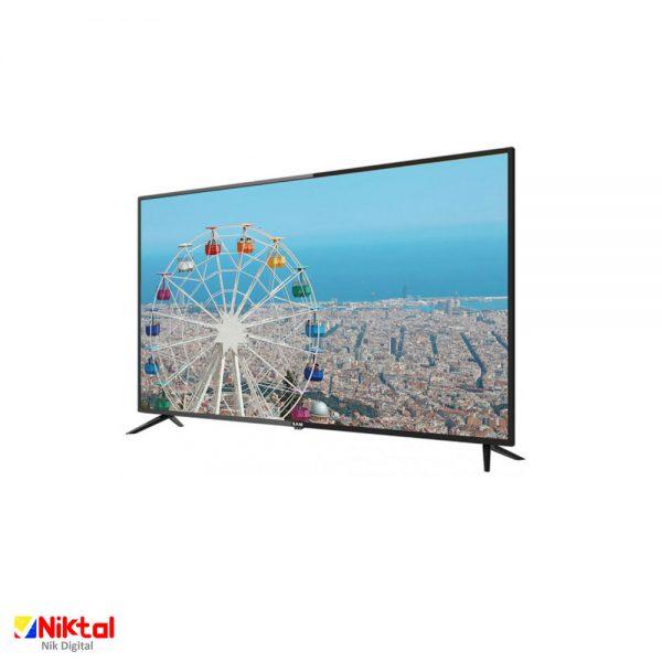 Sam Electronic 43T5500 43-inch smart TV تلویزیون سام الکترونیک