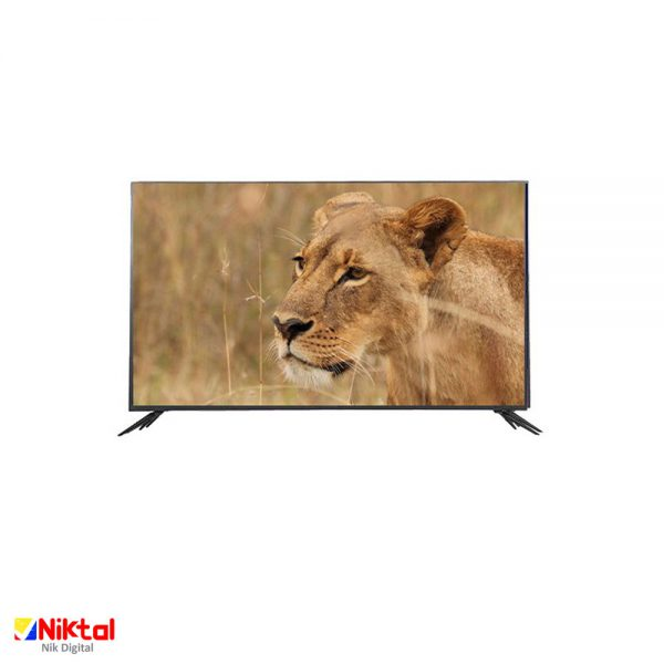 Sam Electronic 43T5550 43-inch smart TV تلویزیون سام الکترونیک