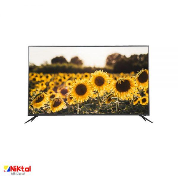Sam Electronic 58T6550 58-inch smart TV تلویزیون سام الکترونیک