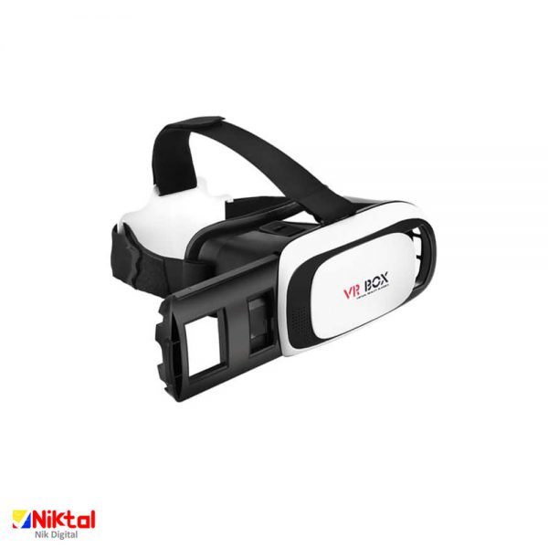 عینک مجازی VR Box 2