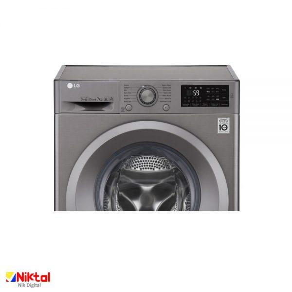 LG 721NS Washing Machine لباس شویی ال جی