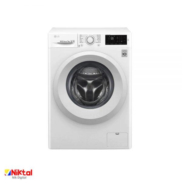 LG 721NW Washing Machine لباسشویی ال جی