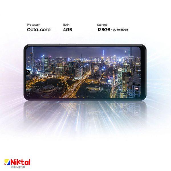 Samsung A31 mobile phone موبایل سامسونگ
