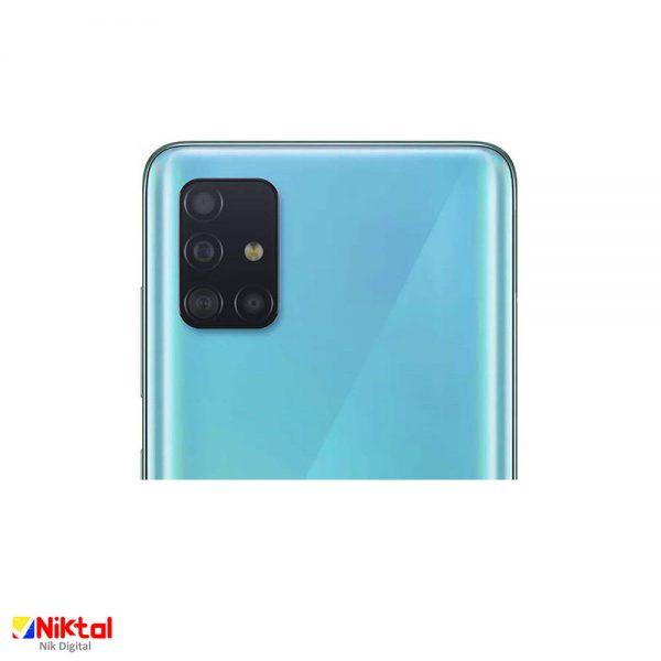 Samsung A51 mobile phone گوشی سامسونگ