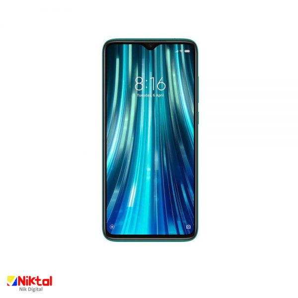 Xiaomi Note 8Pro mobile phone موبایل شیائومی